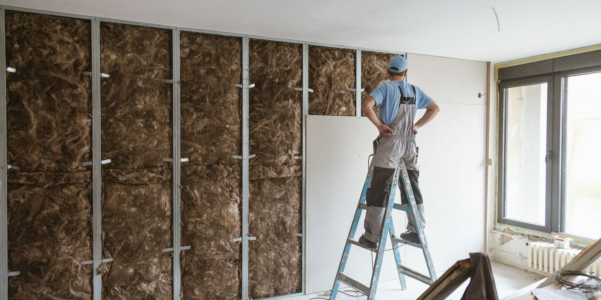 Internal Wall Insulation